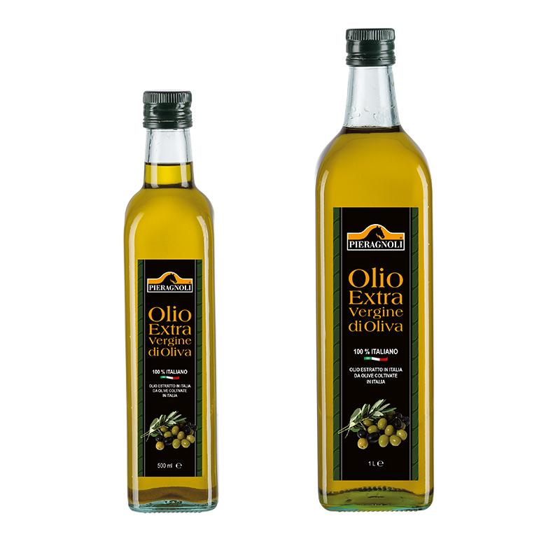 Olio Extravergine di Oliva Pieragnoli