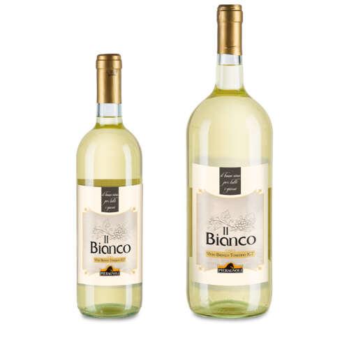 Vino bianco da tavola Pieragnoli
