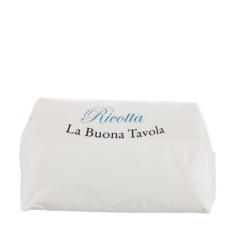 """Ricotta """"La Buona tavola"""" Pieragnoli"""