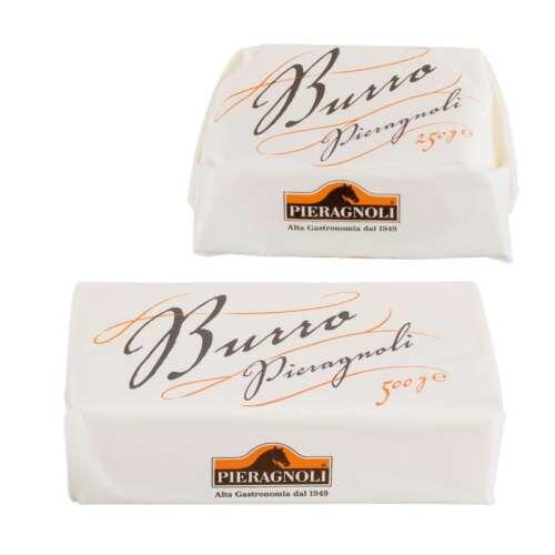 Burro Pieragnoli