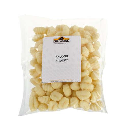 Gnocchi di patate Pieragnoli