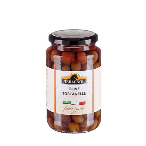 Olive toscanelle Pieragnoli