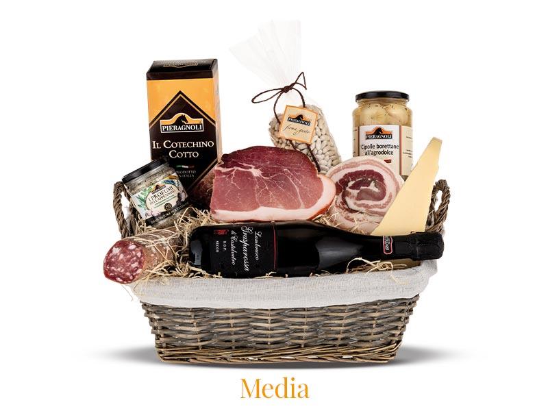 Emilia Media