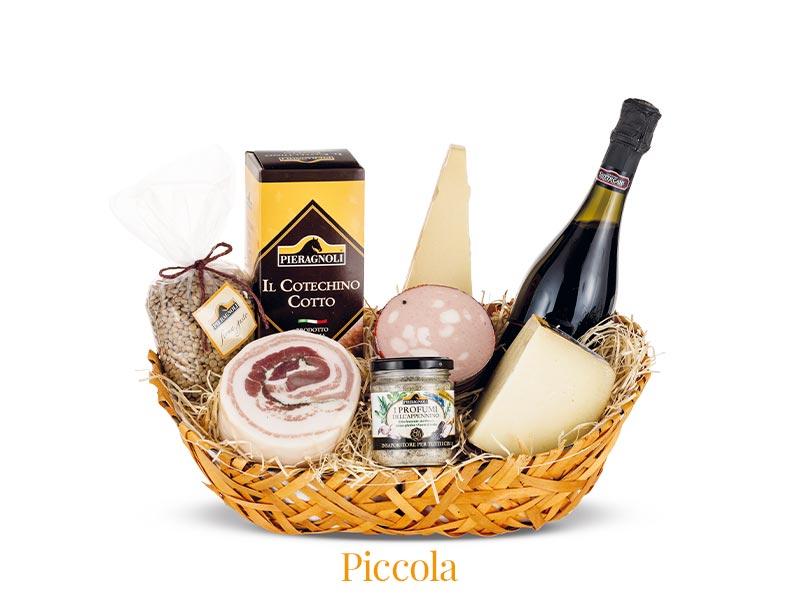 Emilia Piccola